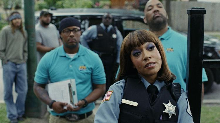 Comedy Central picks up comedy 'South Side,' will film here