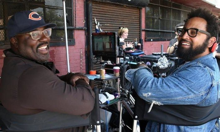 Set visit: Comedy Central's 'South Side' looks to get Chicago right