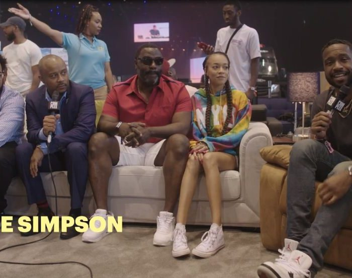 Complex:  Comedy Central 'South Side' Stars Talk Repping Chicago at ComplexCon