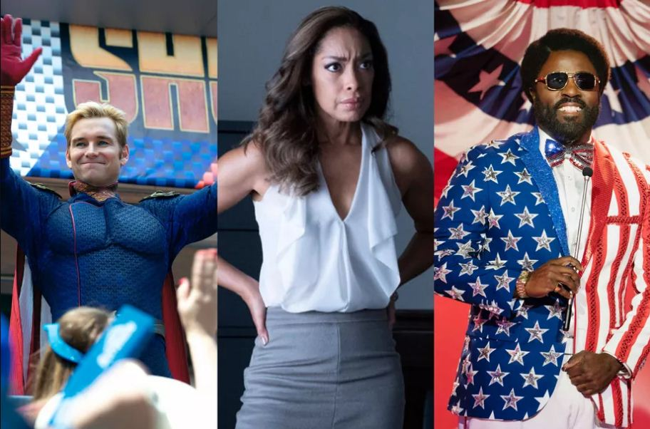 Vox: The 5 best TV shows of July 2019