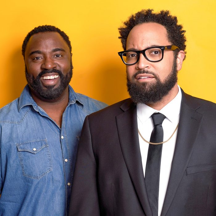 EW: Comedy Central's South Side Creators Explain How Their Show is Like a 'Black Game of Thrones'