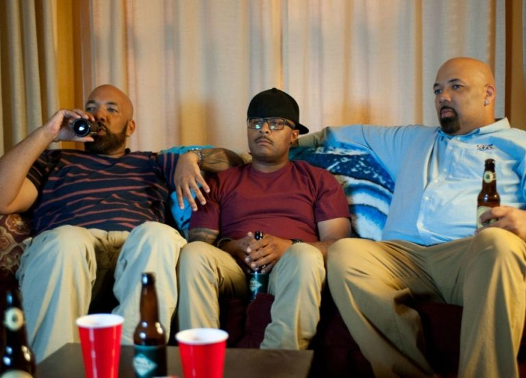 ReelChicago: Locals show us Englewood's funny side in 'South Side'