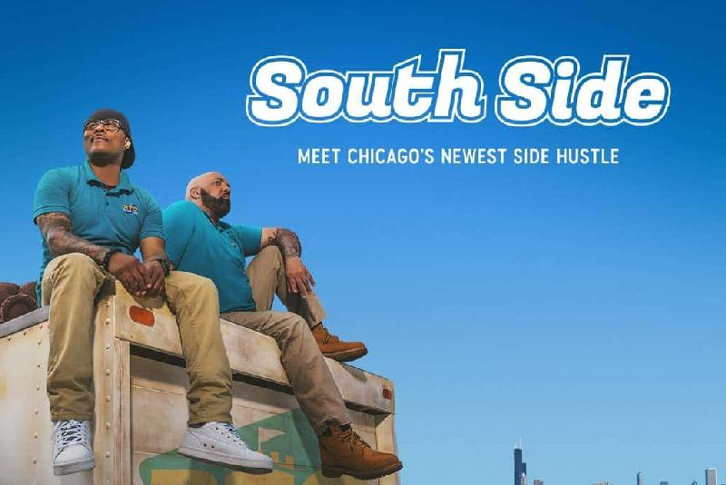 EURWeb: Comedy Central's 'South Side' on Comedy, Cooning and Joking Close to the Edge